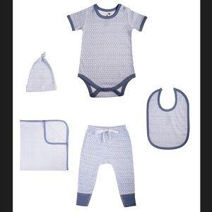 Bébé Garçons Tout en un ange Babygrow Outfit-Rocket
